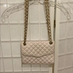 Rebecca Minkoff quilted shoulder purse